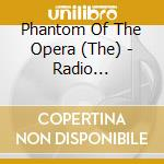 The phantom of the opera cd musicale
