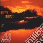 Ecstasy cd musicale di Deuter