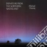 Departure from... cd musicale di M. Hoenig