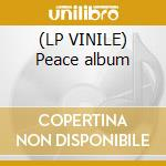 (LP VINILE) Peace album lp vinile di Paul Horn