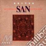 San cd musicale di Deuter
