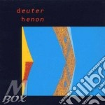 Henon cd musicale di Deuter