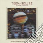 Tibetan bells iii cd musicale di WOLFF H. & HENNINGS