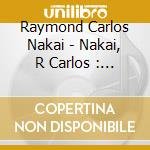Desert dance i cd musicale di R.carlos Nakai