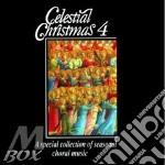 Celestial christmas 4 cd musicale di Artisti Vari