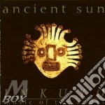 Ancient sun cd musicale di Inkuyo