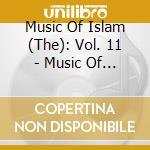 MUSIC OF YEMEN - SANA'A                   cd musicale di MUSIC OF ISLAM - 11