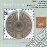 Prayers to the p. 08 cd musicale di Steve Roach