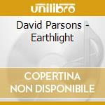EARTHLIGHT                                cd musicale di David Parsons