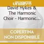 Harmonic meetings cd musicale di David Hykes