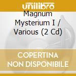 Magnum mysterium i cd musicale di Artisti Vari