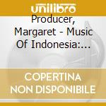 Music of indonesia cd musicale di Maluku & north maluku