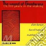 The sound of gondwana cd musicale di Atkins/hudson/doyle
