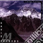 Tibetan plateau / sounds of mothers cd musicale di David Parsons