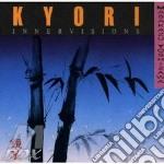 Kyori innervision cd musicale di Masakazu Yoshizawa