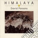 Himalaya cd musicale di David Parsons