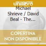 The big picture cd musicale di Michael Shrieve