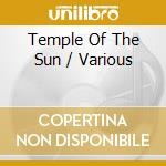 Temple of the sun cd musicale di Inkuyo