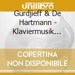 The compl.-box07 cd musicale di GURDJIEFF-HARTMANN
