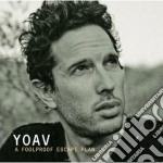 A FULLPROOF ESCAPE PLAN                   cd musicale di YOAV