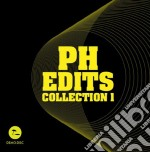 Pete Herbert - Ph Edits Collection 1  Cd cd musicale di Pete Herbert