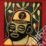 (LP VINILE) 7 walkers lp vinile di Walkers 7
