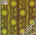 Rio - Rio Special Edits Volume 1 cd musicale di RIO