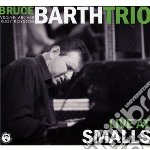 Bruce Barth Trio - Bruce Barth Trio cd musicale di Bruce barth trio