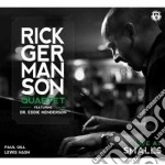 Rick Germanson - Live At Smalls cd musicale di Rick Germanson