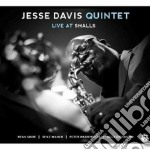 Live at smalls cd musicale di Jesse Davis