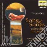 Dts song of song cd musicale di Artisti Vari