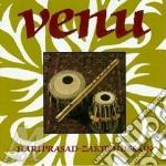 Venu - hussain zakir cd musicale di Hariprasad & zakir hussain