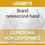 Brand newsecond-hand cd musicale di Uhuru/e.a.mous Black