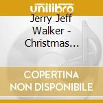 Christmas gonzo style - walker jerry jeff natale cd musicale di Jerry jeff walker