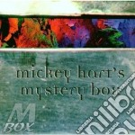 Mystery box - hart mickey cd musicale di Hart Mickey