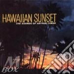 Hawaiian sunset - lyman arthur cd musicale di Arthur Lyman