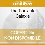 THE PORTABLE GALAXIE                      cd musicale di GALAXIE 500