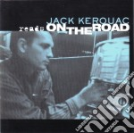 READS ON THE ROAD cd musicale di KEROUAC JACK