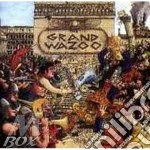 THE GRAND WAZOO cd musicale di Frank Zappa