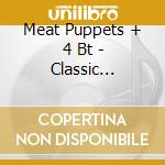 CLASSIC PUPPETS cd musicale di Puppets Meat