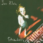 STRAWBERRY LOVER                          cd musicale di Jess Klein