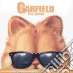 Garfield - The Movie cd musicale di O.S.T.