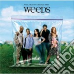 Weeds - Music From The Original Series cd musicale di