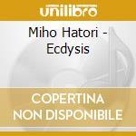 Ecdysis 06 cd musicale di Ecdysis