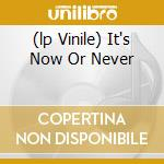 (LP VINILE) IT'S NOW OR NEVER                         lp vinile di Robert & spe Gordon