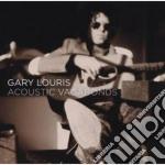 Gary Louris - Acoustic Vagabonds cd musicale di Gary Louris