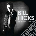 THE ESSENTIAL COLLECTION - CD+DVD         cd musicale di Bill Hicks