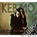The reflection cd musicale di Mo Keb