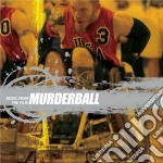 Murderball cd musicale di
