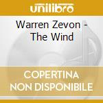 THE WIND cd musicale di Warren Zevon